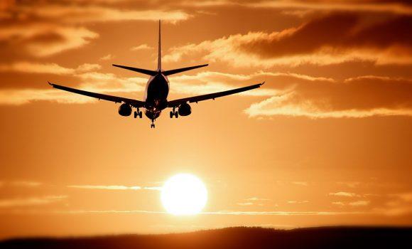 Transport des de i fins l'aeroport