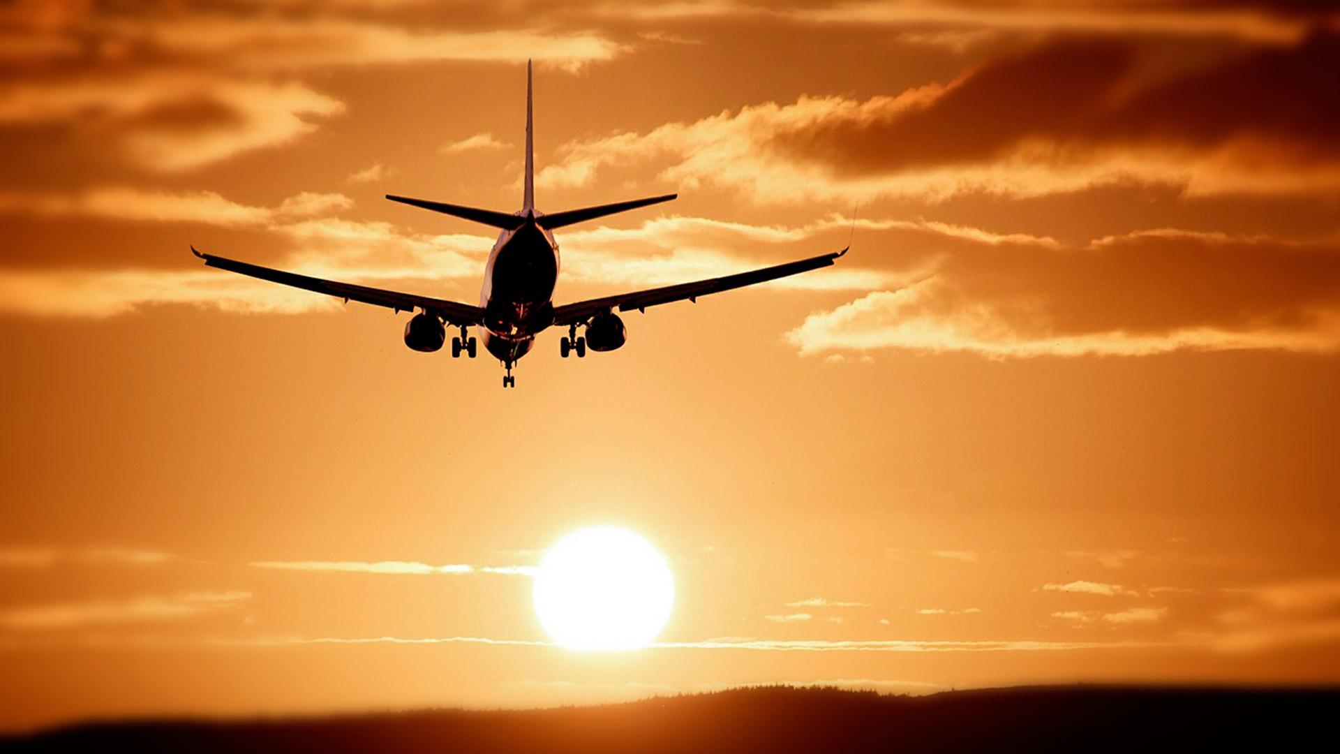 Transporte desde y hasta el aeropuerto
